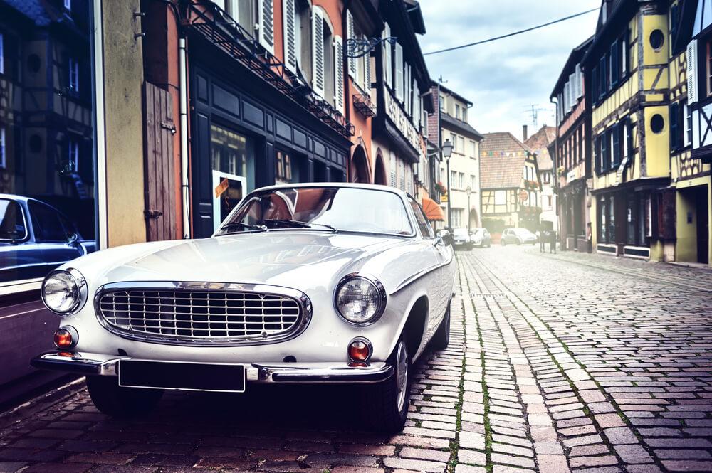 Oldtimer Versicherung Die Oldtimer Versicherung Besondere Autos